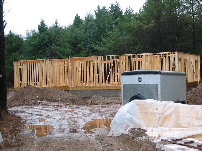 Timber Ridge Construction