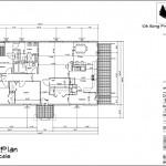 Ishpeming Home - Floor Plan